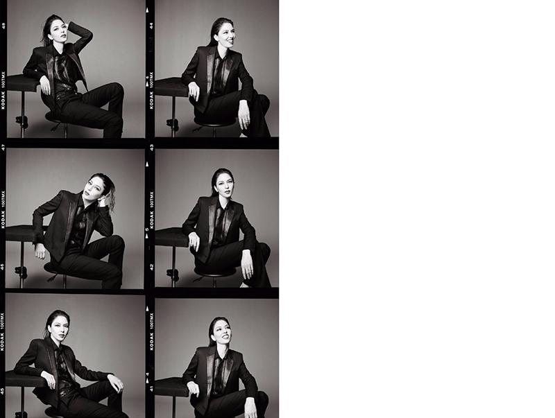 Sofia Coppola for Vogue Italia February 2014-3