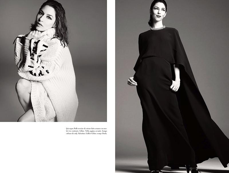 Sofia Coppola for Vogue Italia February 2014-6