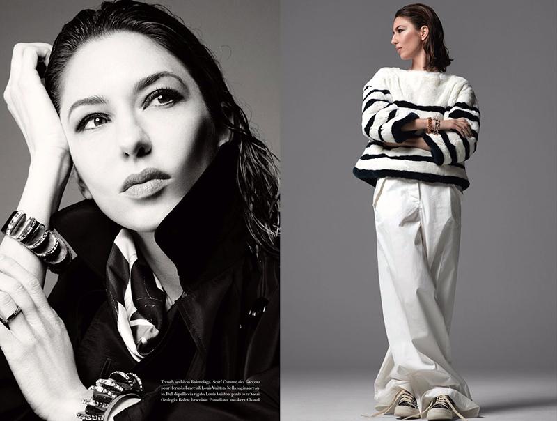 Sofia Coppola for Vogue Italia February 2014-7