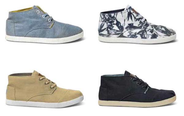 TOMS Spring Summer 2014 Preview-4