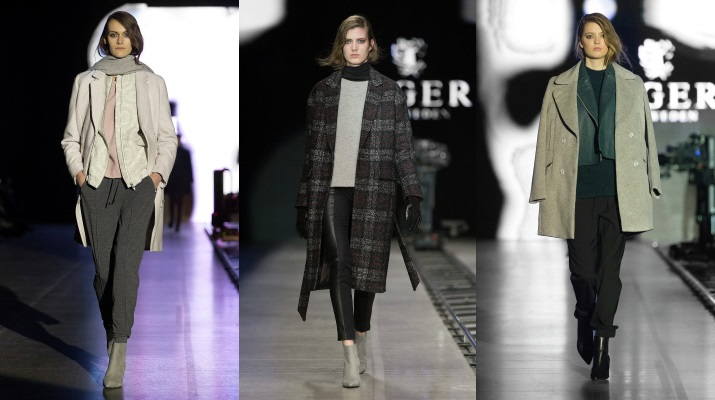 Tiger of Sweden Autumn Winter 2014 Runway Video