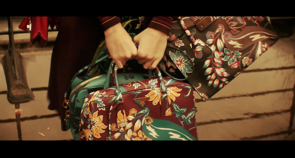Wonderland TV x Prada Fashion Film