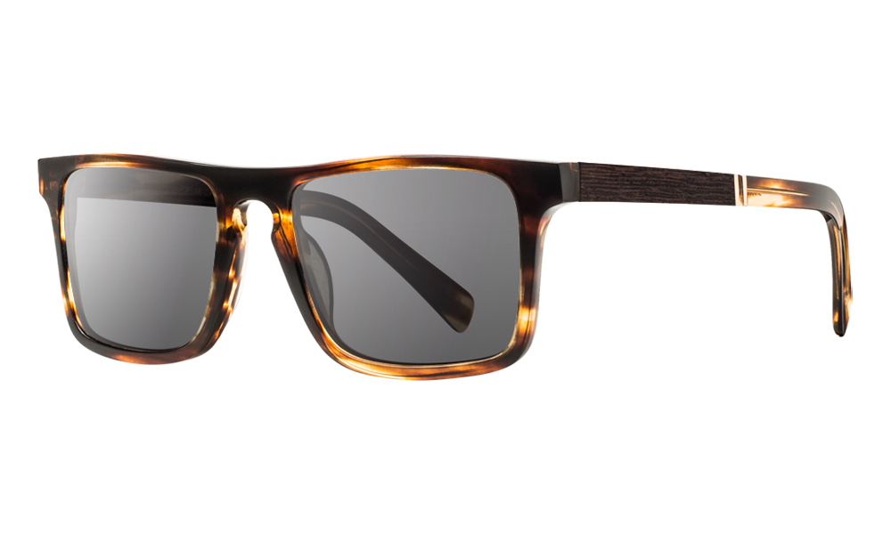33dd3c9bffe ... Shwood Fifty Fifty Sunglasses Collection - Govy Tortoise