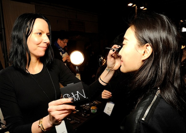 NARS for 3.1 Phillip Lim Fall 2014