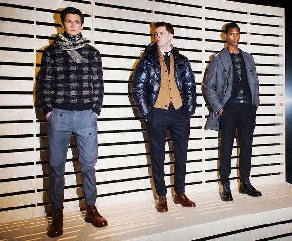 New York Fashion Week J.Crew Fall 2014-3