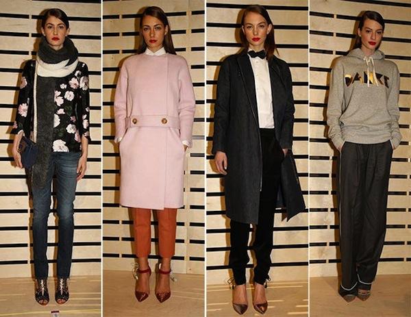New York Fashion Week J.Crew Fall 2014-5