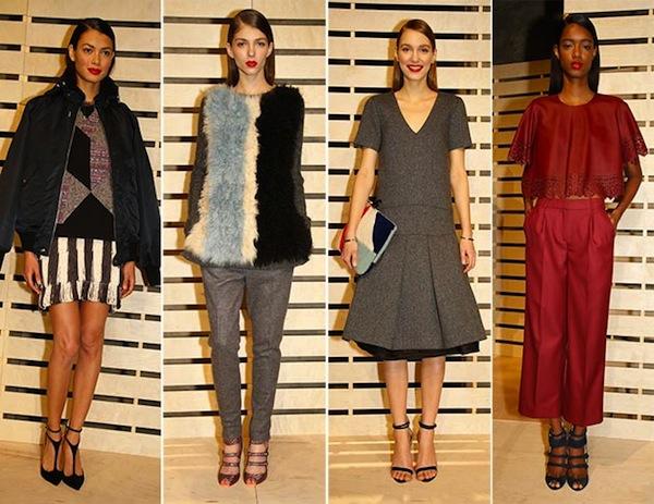 New York Fashion Week J.Crew Fall 2014-6