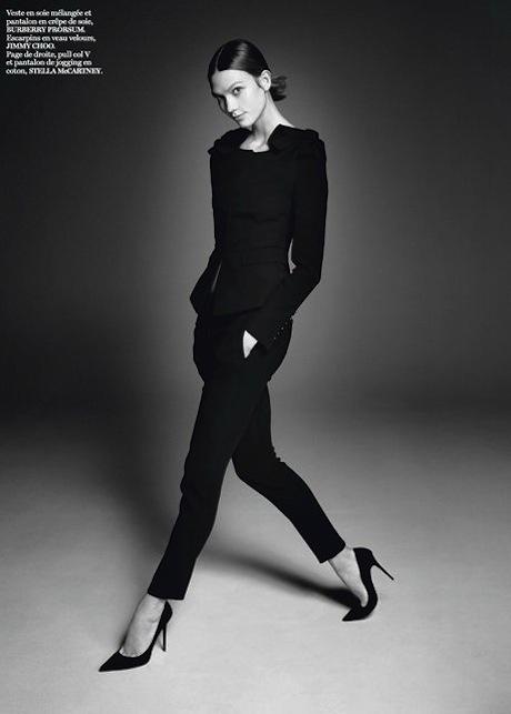 Karlie Kloss for Vogue Paris March 2014-10