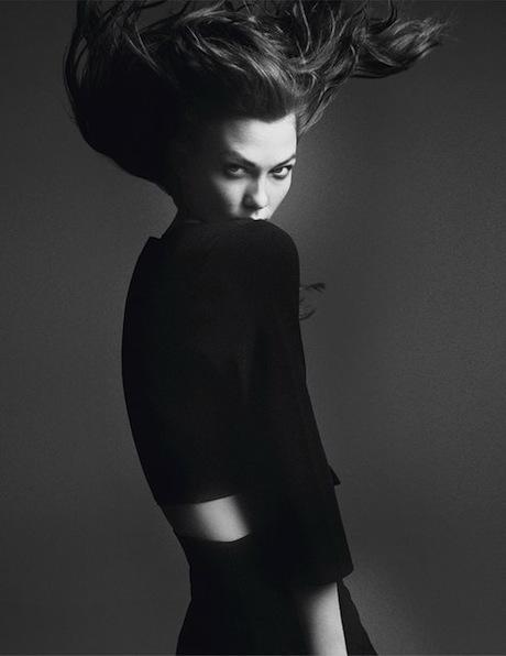 Karlie Kloss for Vogue Paris March 2014-11