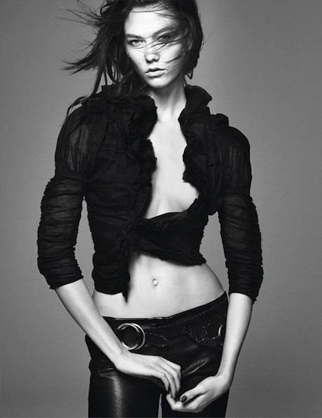 Karlie Kloss for Vogue Paris March 2014-6
