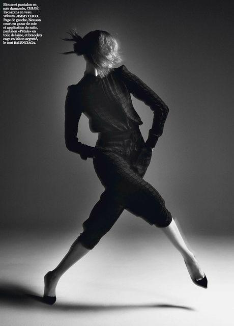 Karlie Kloss for Vogue Paris March 2014-9