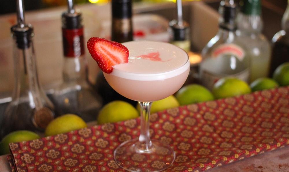 Philanthropist Cocktail at Cookie Melbourne, Australia-2