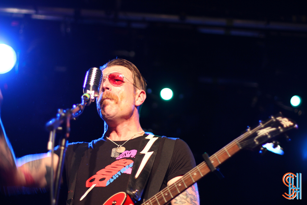 Eagles Of Death Metal Hi-Fi in Melbourne Australia-7