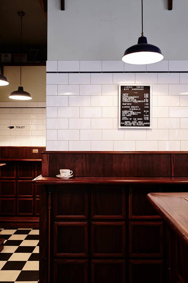 Bar Americano Melbourne, Australia-3