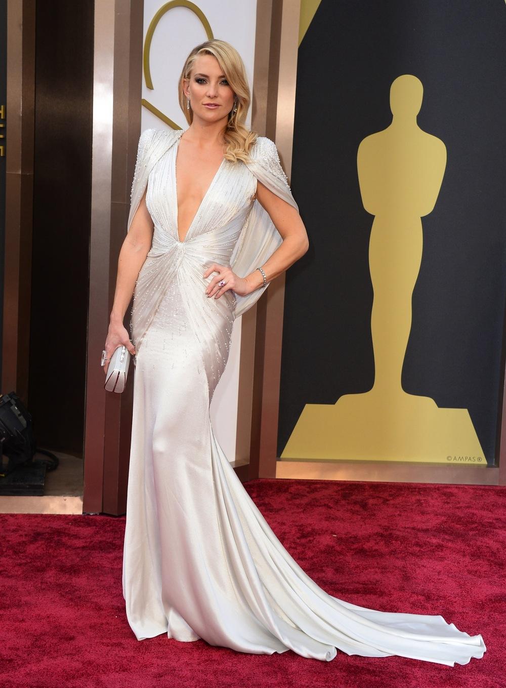 Kate Hudson Oscars 2014