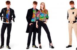 Versace-Versus-Men-FW-2014-Collection