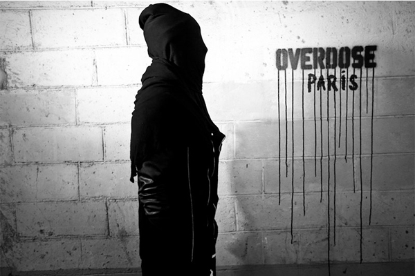 OVERDOSE Black Season Collection