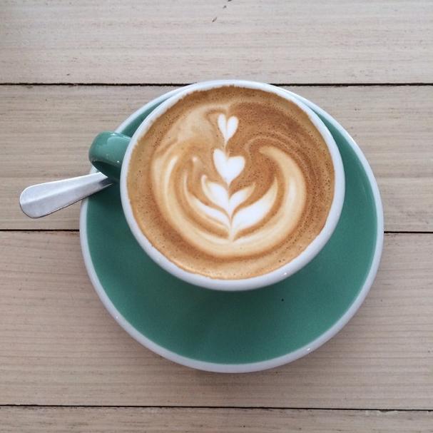 BARRY Cafe Northcote, Melbourne-2