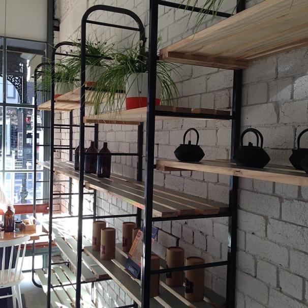 BARRY Cafe Northcote, Melbourne-5