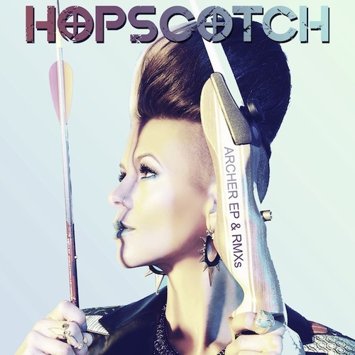hopscotch-red-sea-archer-ep-remix-artwork