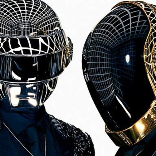 Daft Punk Computerized featuring Jay Z