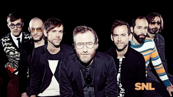The National SNL