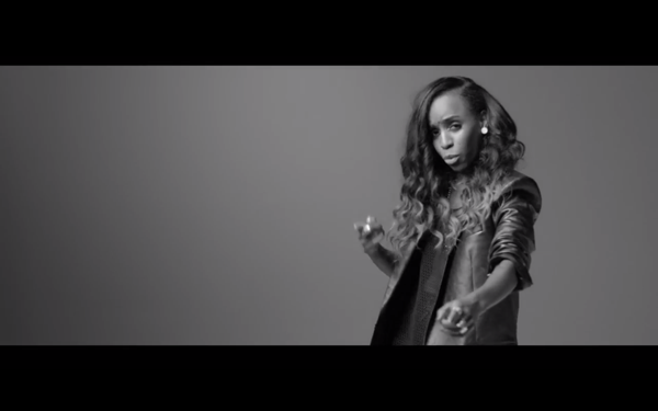 Angel Haze A Tribe Called Red Music Video