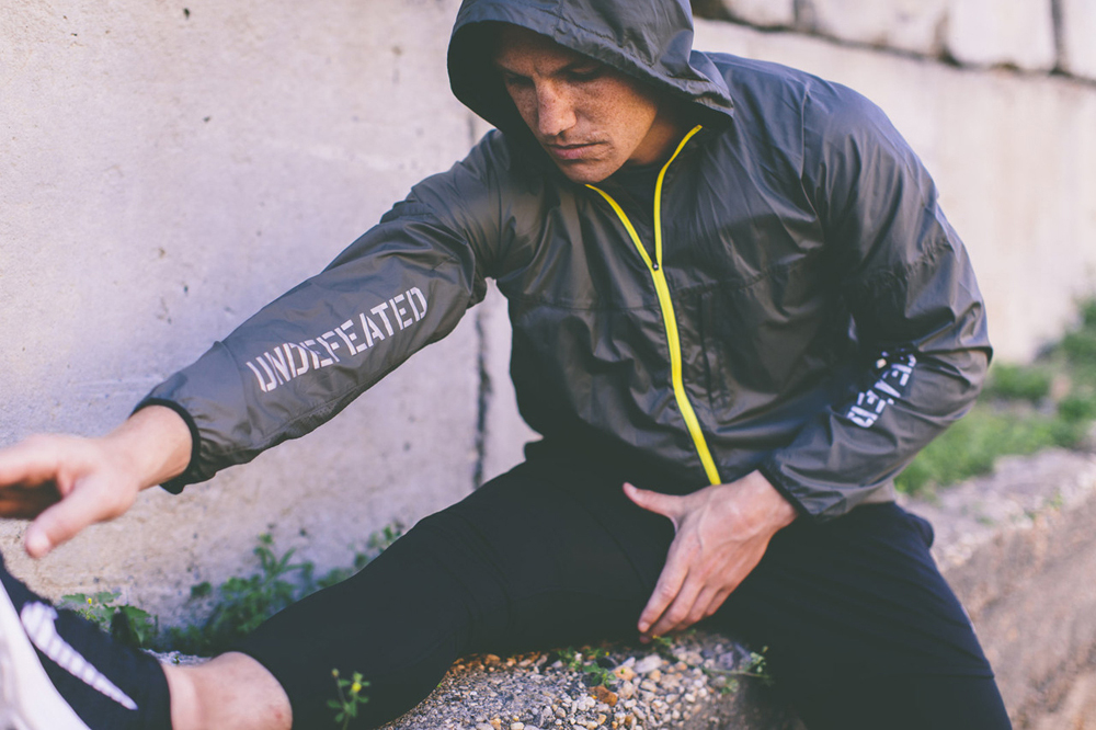 Undefeated Technical Goods Spring/Summer 2014 Collection ...