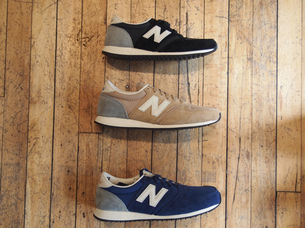 New Balance Canada Spring/Summer 2014 Preview