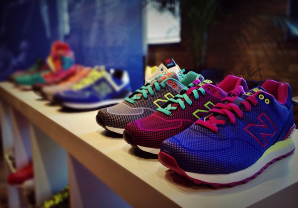 New Balance Canada Spring Summer 2014 Preview