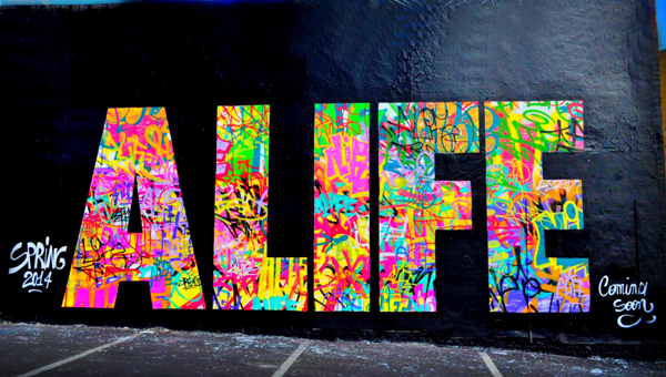 ALIFE Spring 2014 ITS A LONDON THING Teaser Video