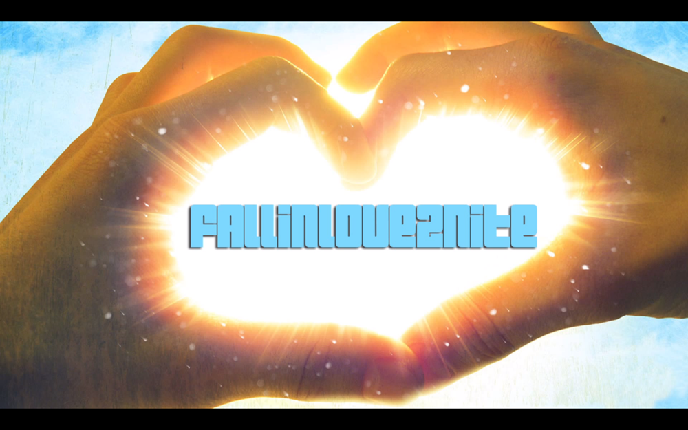 Prince FallinLove2Night ft. Zooey Deschanel