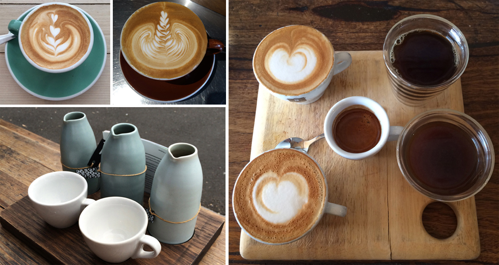 Flat White Coffee Australia