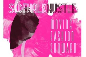 Toronto Fashion Week x Sidewalk Hustle Playlist