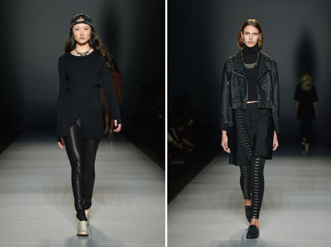 Beaufille Fall Winter 2014 Toronto Fashion Week-3
