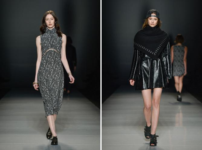 Beaufille Fall Winter 2014 Toronto Fashion Week-4