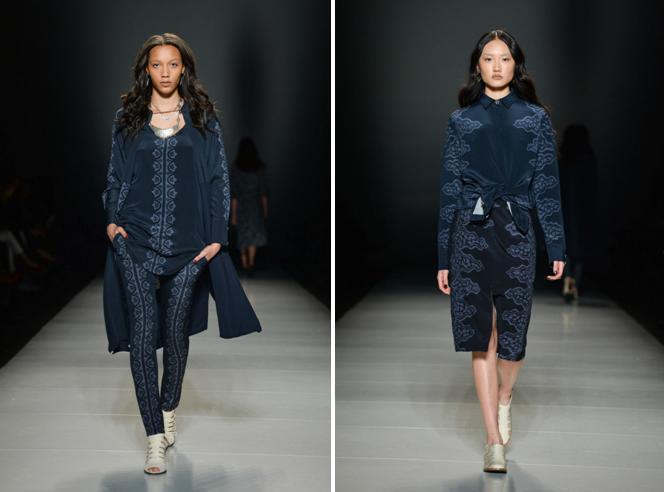 Beaufille Fall Winter 2014 Toronto Fashion Week-6
