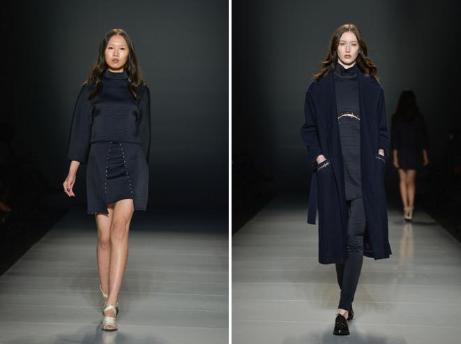 Beaufille Fall Winter 2014 Toronto Fashion Week-7