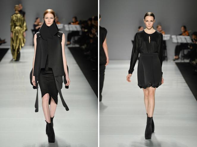Sid Neigum Fall Winter 2014 Toronto Fashion Week-6