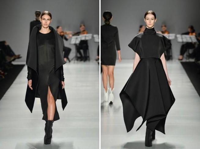 Sid Neigum Fall Winter 2014 Toronto Fashion Week-7