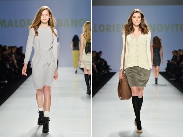 Malorie Urbanovitch Fall Winter 2014 Toronto Fashion Week-4