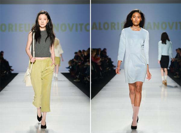 Malorie Urbanovitch Fall Winter 2014 Toronto Fashion Week-5