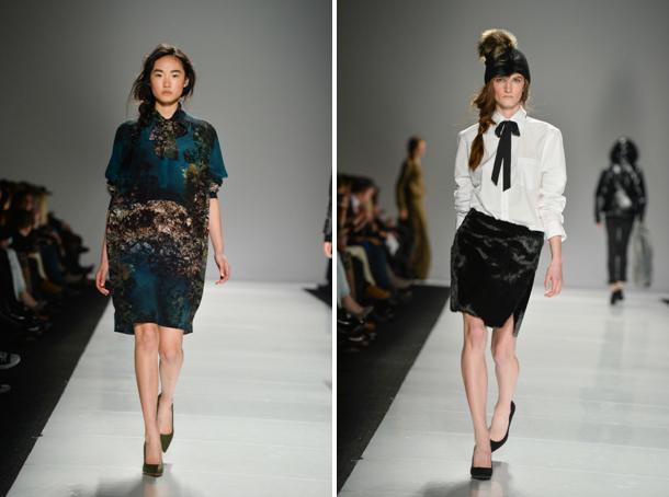 Joe Fresh Fall Winter 2014 Toronto Fashion Week-10
