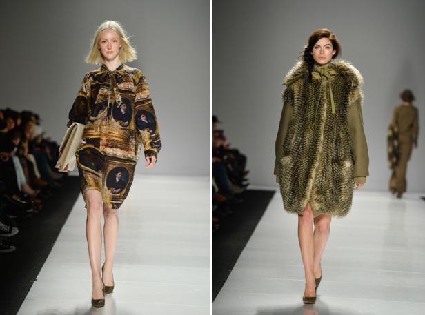Joe Fresh Fall Winter 2014 Toronto Fashion Week-11