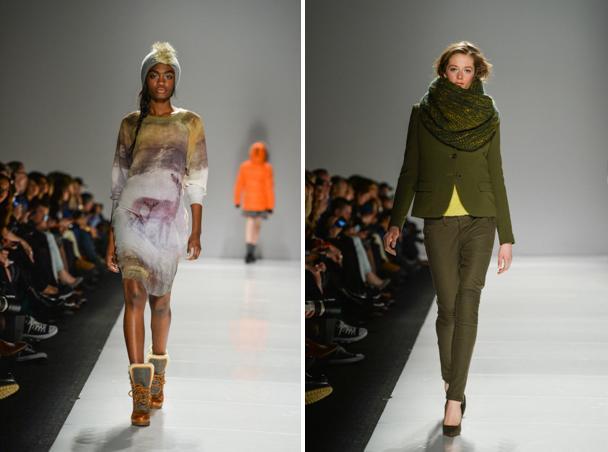 Joe Fresh Fall Winter 2014 Toronto Fashion Week-3