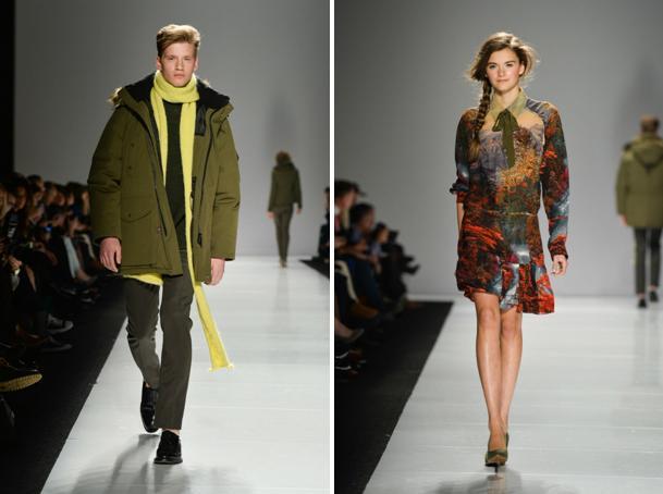 Joe Fresh Fall Winter 2014 Toronto Fashion Week-4