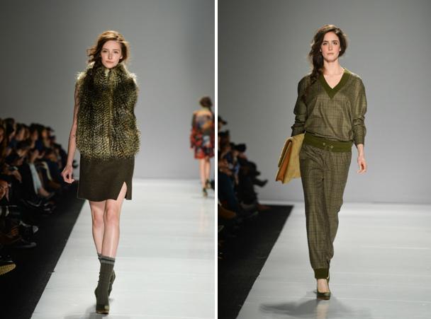 Joe Fresh Fall Winter 2014 Toronto Fashion Week-5