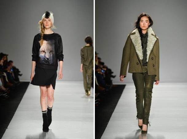Joe Fresh Fall Winter 2014 Toronto Fashion Week-6
