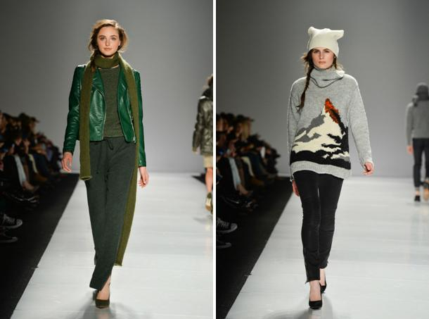 Joe Fresh Fall Winter 2014 Toronto Fashion Week-8