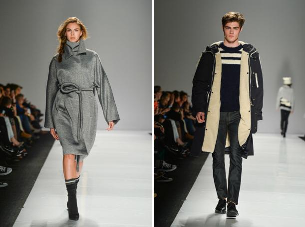 Joe Fresh Fall Winter 2014 Toronto Fashion Week-9